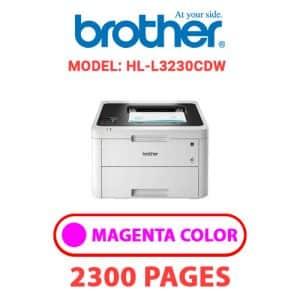 HL L3230CDW 2 - Brother Printer