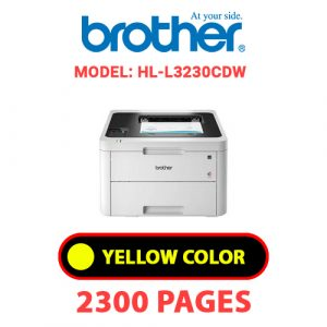 HL L3230CDW 3 - Brother Printer
