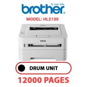 HL2130 - Brother Printer