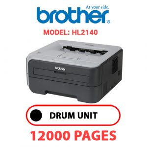 HL2140 1 - Brother Printer