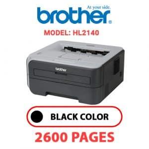 HL2140 - Brother Printer