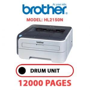 HL2150N 1 - Brother Printer