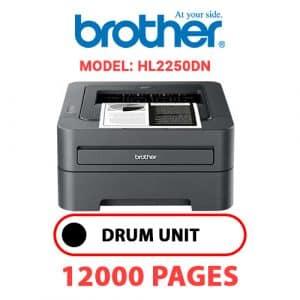 HL2250DN - Brother Printer