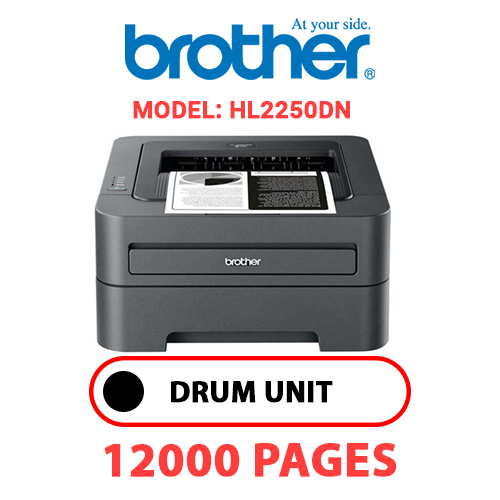 HL2250DN - BROTHER HL2250DN - DRUM UNIT