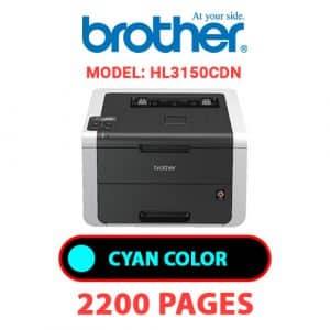 HL3150CDN 1 - Brother Printer