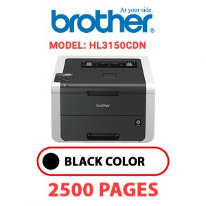 HL3150CDN - Brother Printer