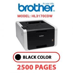 HL3170CDW - Brother Printer