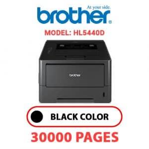 HL5440D - Brother Printer