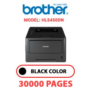 HL5450DN - Brother Printer
