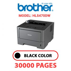 HL5470DW - Brother Printer