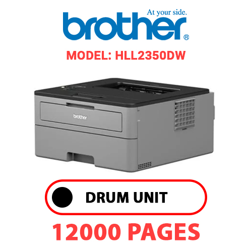 HLL2350DW - BROTHER HLL2350DW - DRUM UNIT