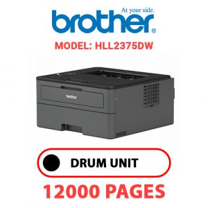 HLL2375DW - Brother Printer