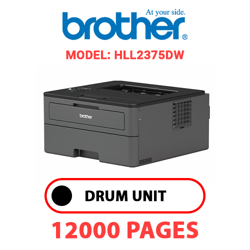HLL2375DW - BROTHER HLL2375DW - DRUM UNIT