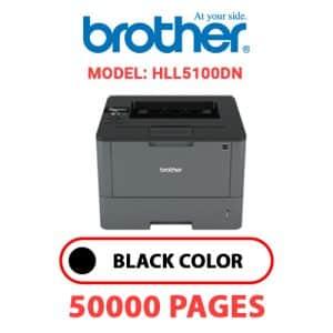 HLL5100DN 1 - Brother Printer