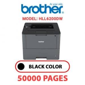 HLL6200DW 1 - Brother Printer
