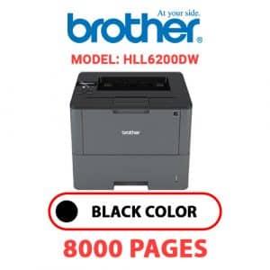 HLL6200DW - Brother Printer