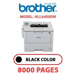 HLL6400DW - Brother Printer