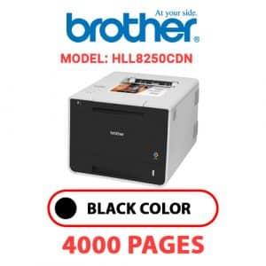HLL8250CDN - Brother Printer