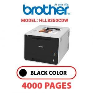 HLL8350CDW - Brother Printer
