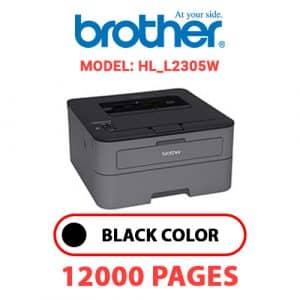 HL L2305W - Brother Printer