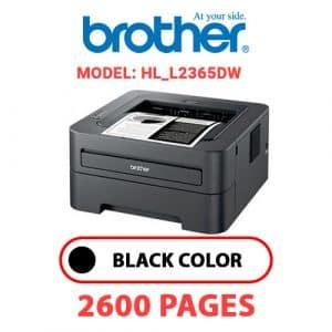 HL L2365DW 1 - Brother Printer