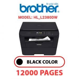 HL L2380DW - Brother Printer