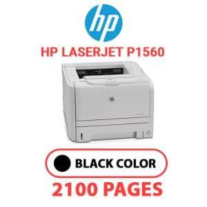 HP LaserJet P1560 - HP Printer