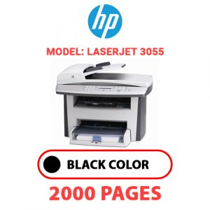 LaserJet 3055 - HP Printer