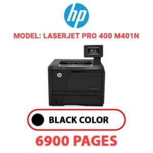 LaserJet Pro 400 M401n - HP Printer