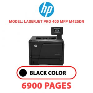 LaserJet Pro 400 MFP M425dn - HP Printer