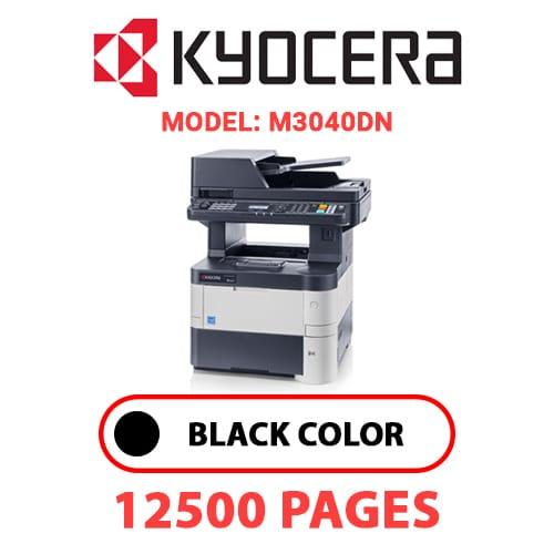 M3040DN - KYOCERA M3040DN - BLACK TONER
