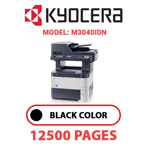 M3040IDN - KYOCERA M3040IDN - BLACK TONER