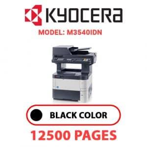 M3540IDN - Kyocera Printer