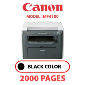 MF4100 - Canon Printer