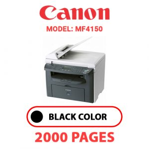 MF4150 - Canon Printer