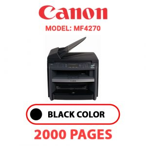 MF4270 - Canon Printer