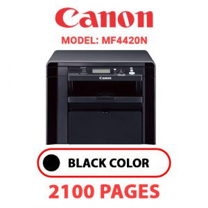 MF4420N - Canon Printer