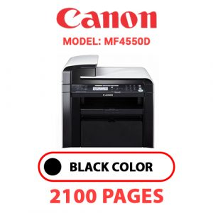 MF4550D - Canon Printer