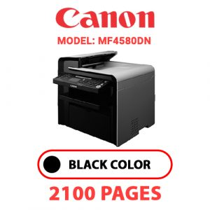 MF4580DN - Canon Printer