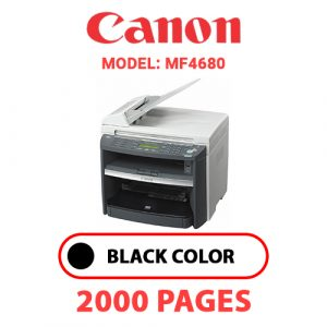 MF4680 - Canon Printer