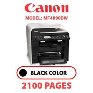 MF4890DW - Canon Printer