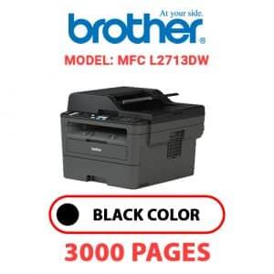 MFC L2713DW 1 - Brother Printer