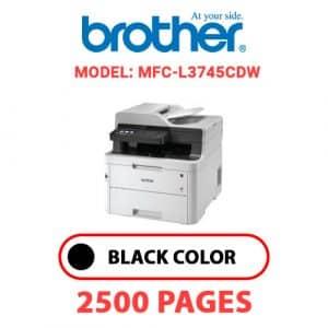 MFC L3745CDW - Brother Printer