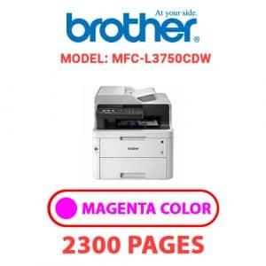 MFC L3750CDW 2 - Brother Printer