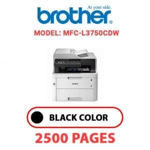 MFC L3750CDW - Brother Printer
