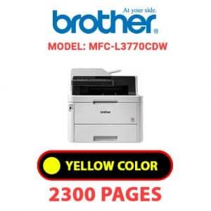 MFC L3770CDW 3 - Brother Printer