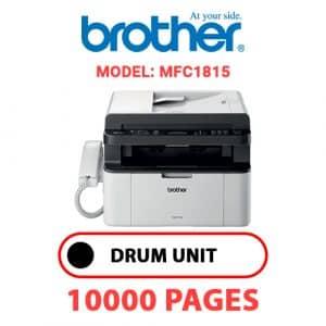 MFC1815 - Brother Printer