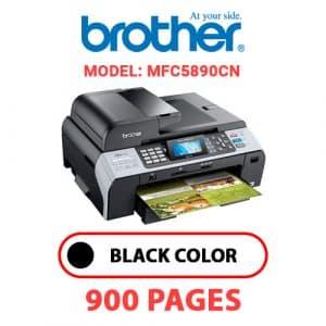 MFC5890CN - Brother Printer
