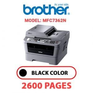 MFC7362N 1 - Brother Printer