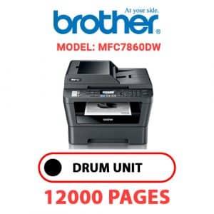MFC7860DW - Brother Printer